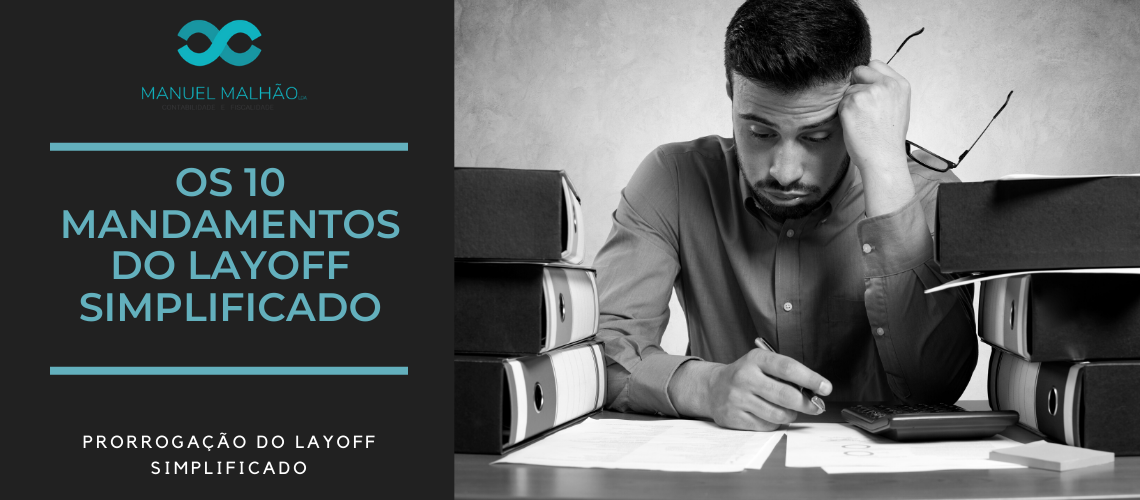 Cópia de OS 10 MANDAMENTOS DO LAYOFF SIMPLIFICADO
